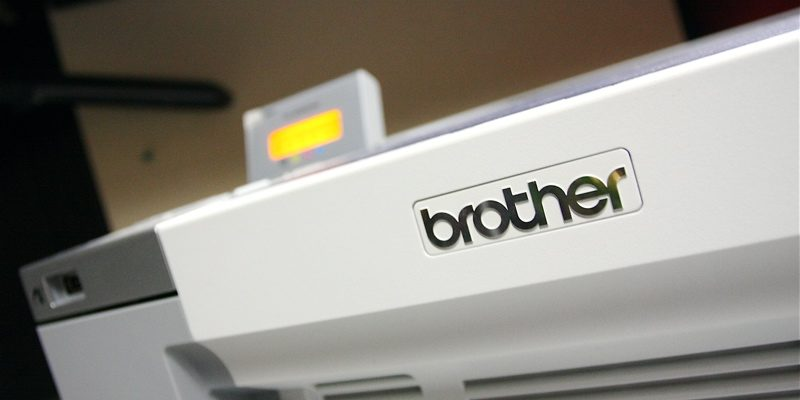 Brother Printer for Review