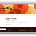 WordPress Website Ready