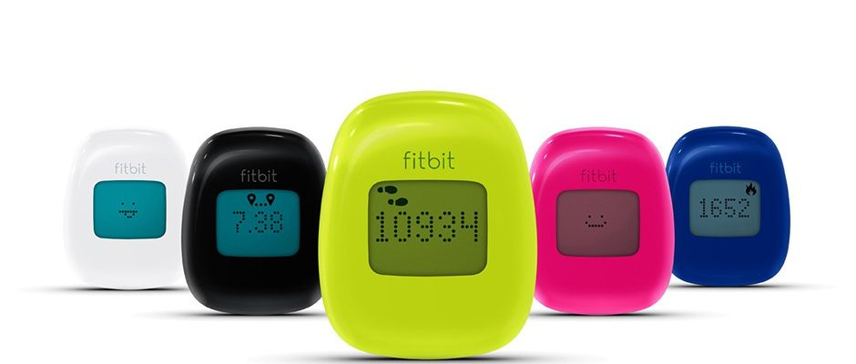 FitBit Zip: Wireless Activity Tracker