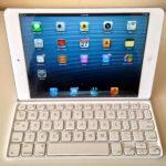 Logitech Keyboard for iPad Mini