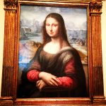 The Mona Lisa's Twin Sister, shown here in the Museo del Prado in Madrid