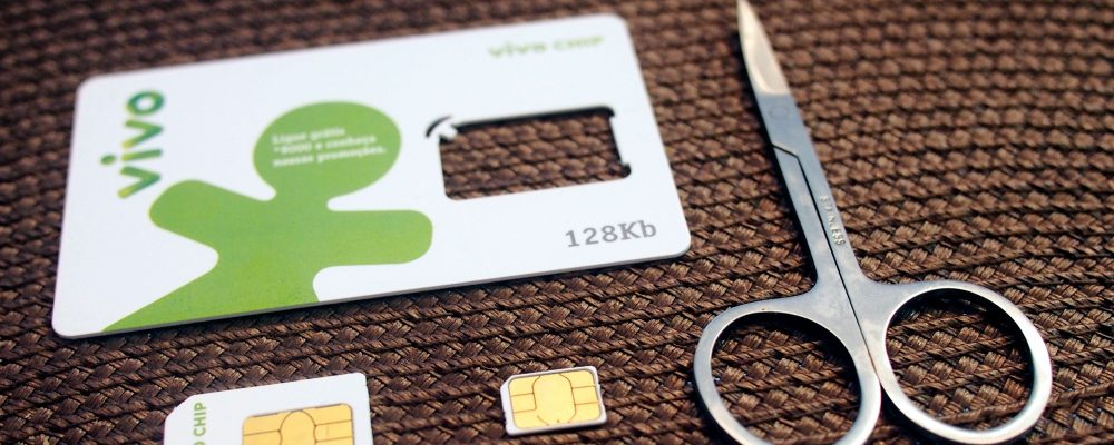 Tools Needed to Cut a SIM Into a Nano SIM Card
