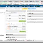 Main ManageWP Dashboard
