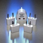 Power Adapters for Travel